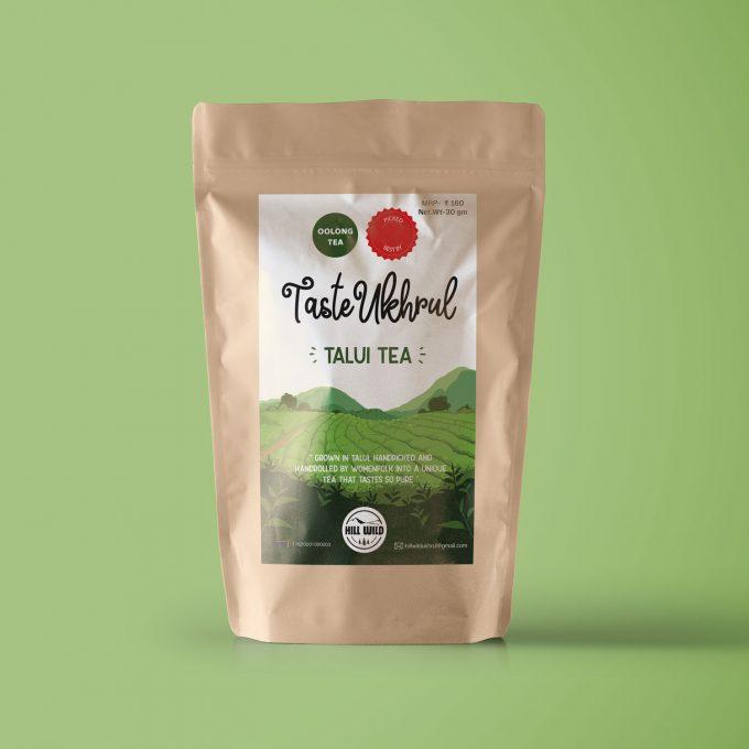 Talui Tea